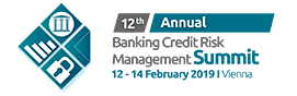 12th Annual Banking Credit Risk Management Summit